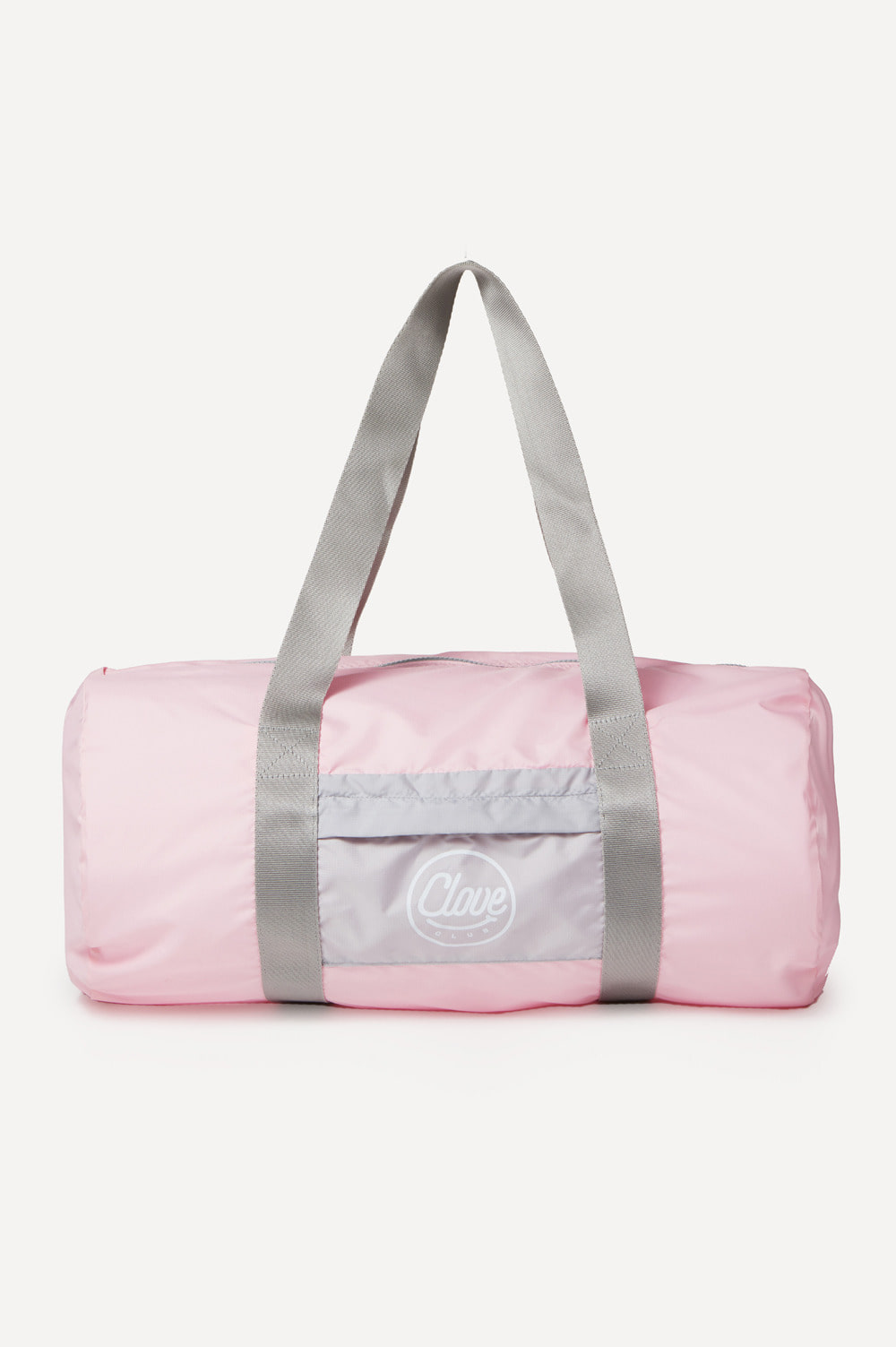 Light Duffle Bag (Pink)