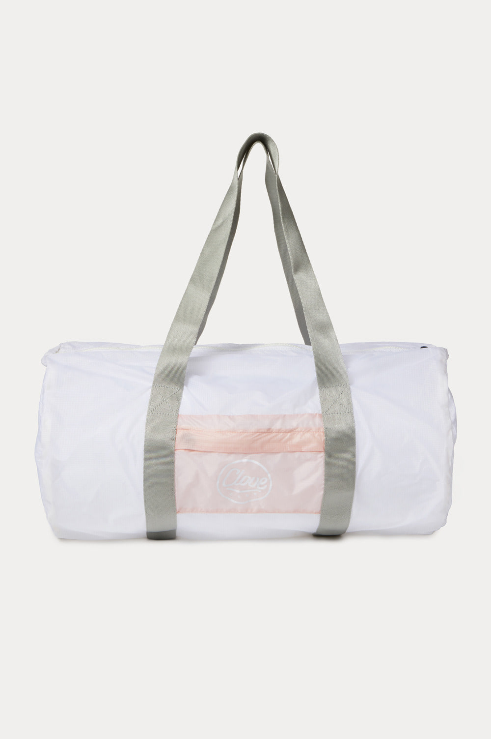 Light Duffle Bag (White)