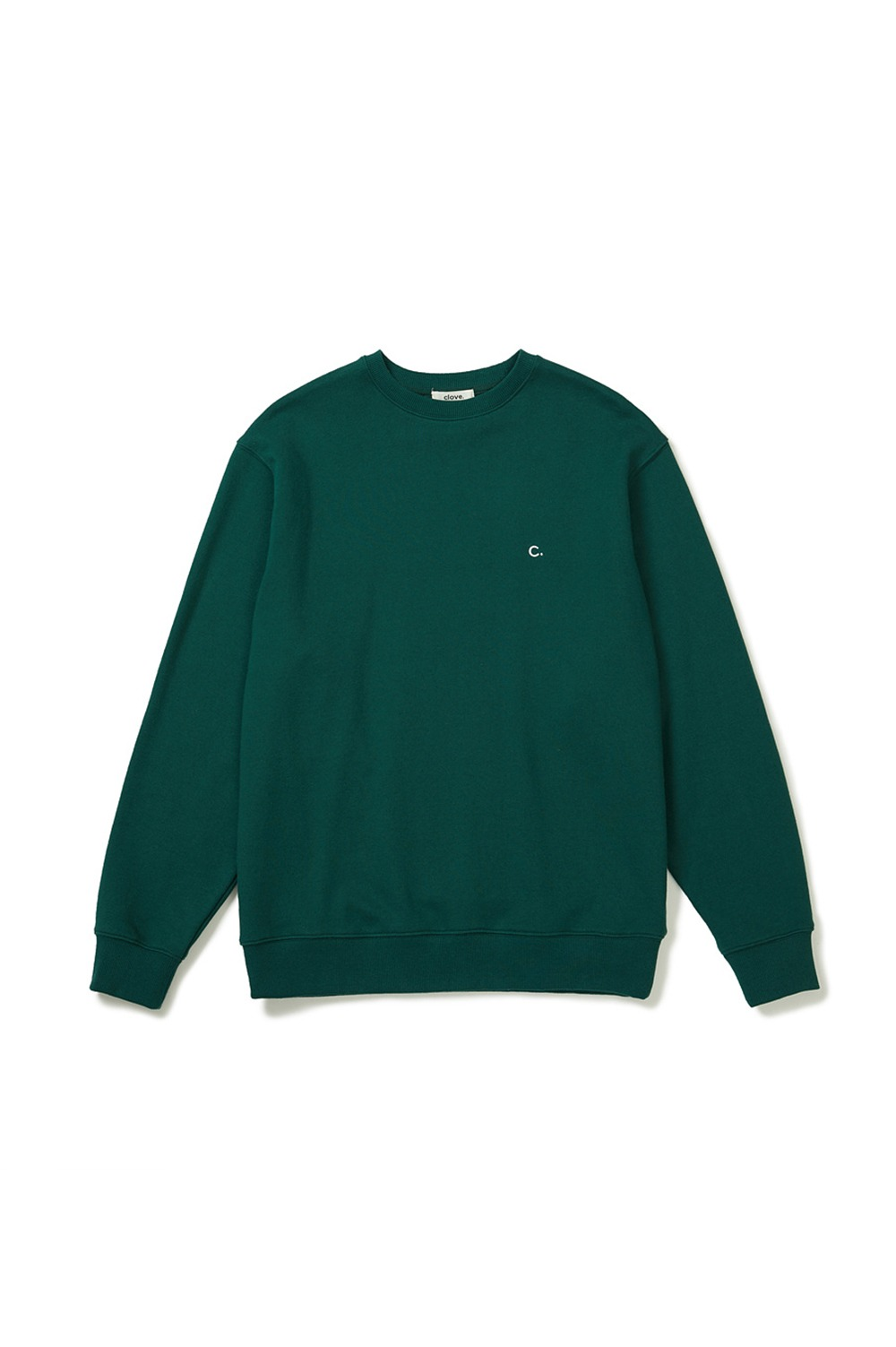 New Active Sweatshirts (Green)